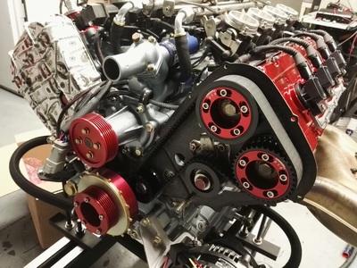 Ferrari F40 For Sale >> adjustable timing belt systems - NICKS FORZA FERRARI